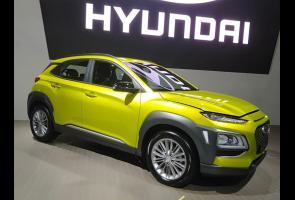 Hanya Satu Varian, Ini Harga Hyundai Kona