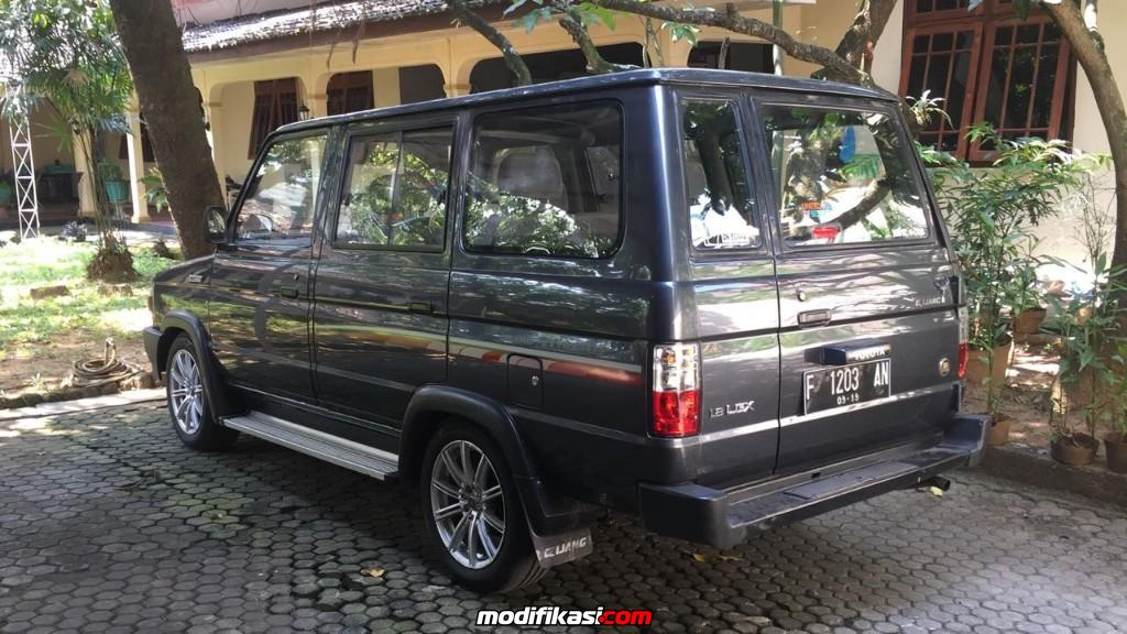 Toyota Kijang Grand Extra 1995 1800 Cc