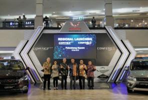 Segini Harga Wuling Cortez Ct Dan Confero S Act Di Palembang