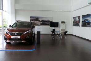 Peugeot New 3008 Gratis 5 Tahun Perawatan Berkala