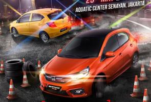 Brio Saturday Night Challenge 2019, Catat Lokasi Dan Tanggalnya