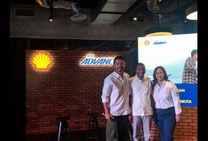 Shell Ajak Bikers Bantu Masyarakat Melalui