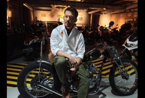 Spesifikasi Motor Daily Use Rio Dewanto