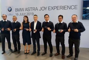 Bmw Astra Hadirkan Program Joy Experience, Apakah Itu?
