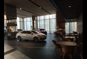 Auto 2000 Buka Showroom Mewah Di Tengah Kota Jakarta
