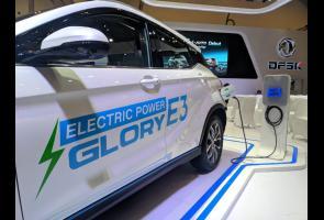 Giias 2019: Pamerkan Glory E3, Arti Dfsk Siap Dukung Mobil Listrik