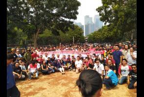 Pecinta Mobil Tua Berharap Masih Bisa Melintasi Jalan Raya Jakarta