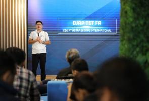 Astra Digital Mempermudah Konsumen Beli Mobil Lewat Aplikasi Seva