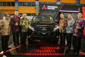 Mmksi Perkenalkan 3 Unit Terbaru Mereka Di Giias Makassar