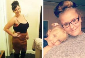 Wanita Ini Rela Kecilkan Payudaranya Demi Penderita Kanker