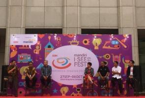Mandiri Isee Fest Dan Balap Gbk Race Siap Dihelat Pekan Depan