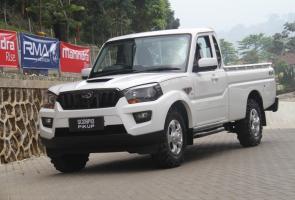 Mahindra Scorpio Dijual Dibawah Suzuki Jimny, Apa Kelebihannya?