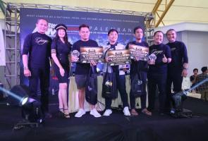 Mbtech Premium Carrera Unjuk Gigi Di Iam Mbtech Palembang 2019