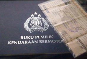 Perpanjang / Bbn Stnk Bandung To Jakarta