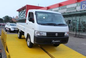 Suzuki Lanjutkan Berikan Promo Setelah 5.630 Carry Terjual Di Okt