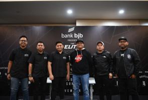 The Elite 2019 Kumpulkan Ratusan Mobil Modifikasi Terbaik Indonesia