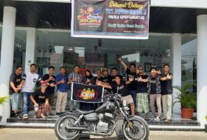 Crm Singgah Ke Kalla Toyota Sebelum Lanjutkan Rute Jappa-Jappa Rong
