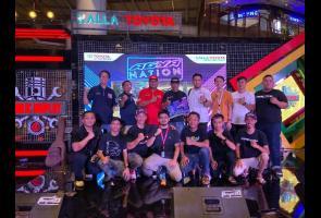 Berikut Daftar Pemenang Agyanation Autocontest Makassar