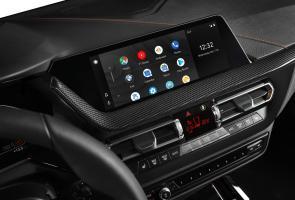 Bmw Akhirnya Tawarkan Fitur Android Auto Dalam Kendaraannya