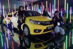 Honda Tunjukkan Bukti Pengembangan Potensi Millenial Di Ims 2020