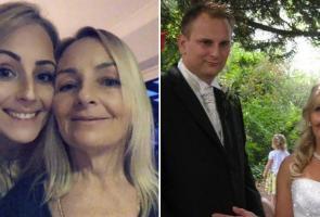 Baru Nikah 2 Bulan, Suami Wanita London Ini Selingkuh Dengan Ibunya
