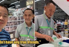 Kisah Haru Mantan Ceo Berusia 81 Tahun Yang Bekerja Sebagai Sales