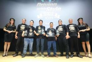 Berikut 10 Juara Mbtech Dwsa 2019 - The Best Carseat Online Design