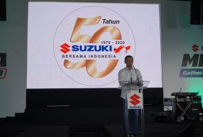 Suzuki Ungkapkan Strategi Penjualan Untuk Tahun 2020