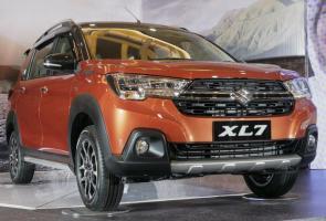 Bertepatan Dengan Usia 50 Tahun, Suzuki Luncurkan Xl7