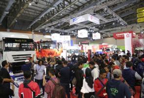 Truk Listrik Menjadi Salah Satu Varian Yang Hadir Di Giicomvec 2020