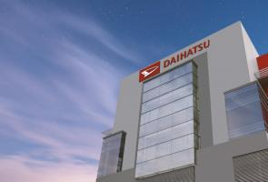 Daihatsu Stop Produksi Terhitung 10 April Hingga 7 Hari Kedepan