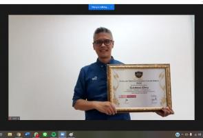 Garda Oto Raih 3 Penghargaan Sekaligus Dari Majalah Marketing