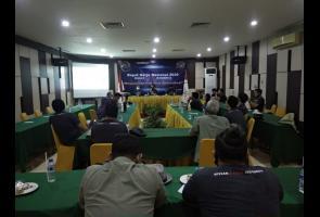 Nxi Sukses Gelar Rapat Kerja Nasional Pertamanya