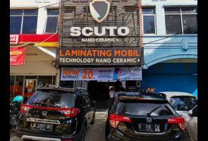 Scuto Bandung Sudirman Hadir Dengan Teknologi