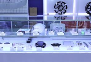 Penjualan Suku Cadang Suzuki Meningkat Pada Juni 2020