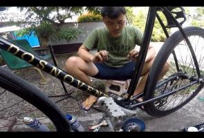 Bengkel Sepeda Panggilan Daerah Bsd-Tangerang (Seli, Full Bike)
