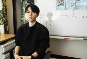 Pemuda Jepang Ini Buka Layanan Konseling Untuk Orang Depresi