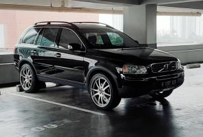 Xc90 2.5turbo Facelift