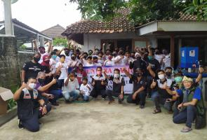 Lentera Kasih Komunitas Toyota Innova Owners Club Indonesia (Tioci)