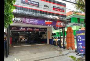 Jawab Kebutuhan Konsumen, Hsr Wheel Buka 14 Toko Baru Di Pulau Jawa
