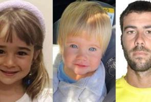 Dilaporkan Hilang, 2 Bocah Di Spanyol Ternyata Diculik Ayahnya