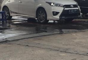 Toyota Yaris 2014 'Gosuto'