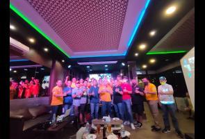 Proton Club Indonesia Rayakan Hut Ke 14
