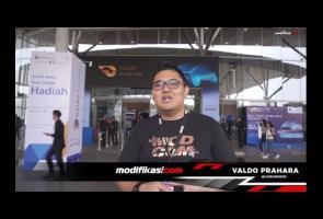 [Video] Giias 2019: Daftar Mobil Baru, Kamu Ada Disinikah?