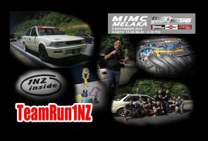 Team Run1nz  Ae92-1nz Dragrace Mimc Melaka 09 Nov 2019