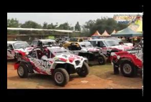 Indonesia Extreme Offroad Racing (Ixor) - Otomotif Event