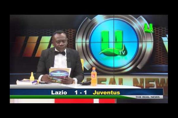 Lucunya, Presenter Olah Raga Di Ghana Baca Nama Klub Sepak Bola
