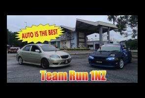 Team Run1nz Auto Is The Best Mimc 200905