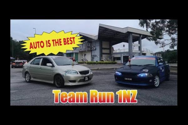 Team Run1nz Auto Is The Best Mimc 200905