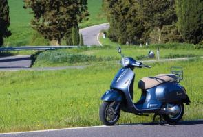 Video: Review Vespa Gts 2014